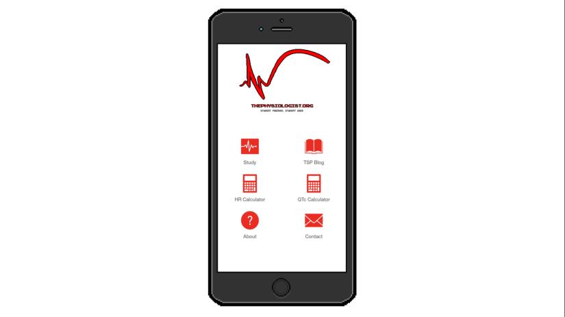 TSP Mobile: ECG